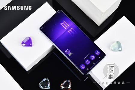 浙江三星Galaxy S20+国行年底大促销