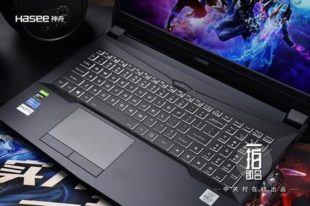 发烧级独显 神舟战神TX9-CU5NS售6999元