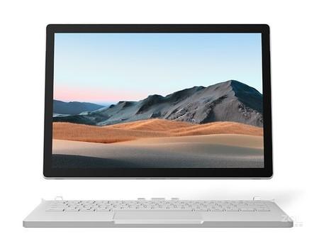 济南微软专卖店 微软Surface Book 3促销