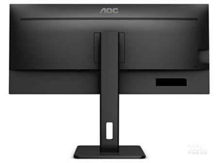 超宽IPS屏 AOC U34P2C显示器促销2899元