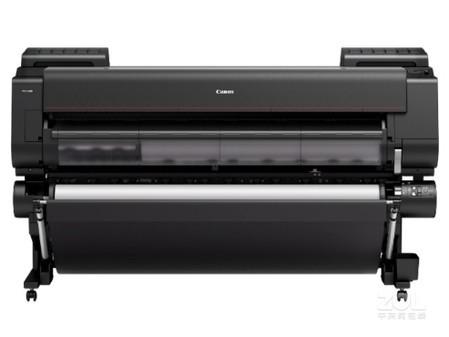 佳能PRO-541大幅面打印机 让打印更轻松