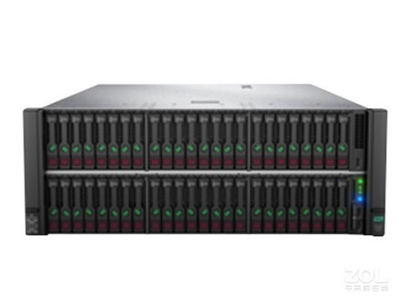 北京服务器经销商 HP DL580 Gen10促销