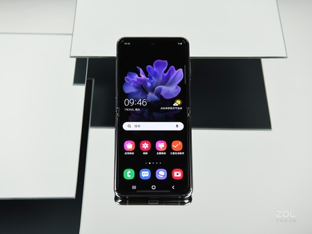 5G版三星Galaxy Z Flip长沙活动价8899元