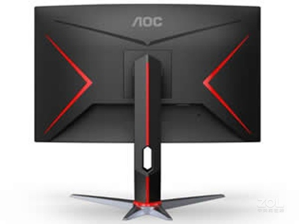 AOC C27G2X液晶显示器