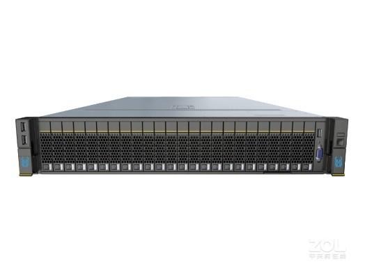 中科睿芯信号处理计算机Chollima DSP(鲲鹏920/256GB/7.2TB)