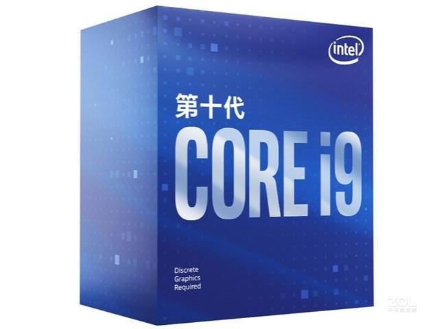 济南Intel酷睿i9 10900F仅售3050元