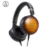 铁三角ATH-WP900木制便携式耳机太原促销