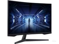 电竞显示器 三星C32G55TQWC济南售2299元