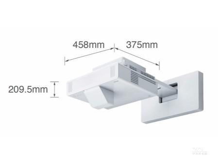 青岛爱普生CB-800F投影机促销32999元