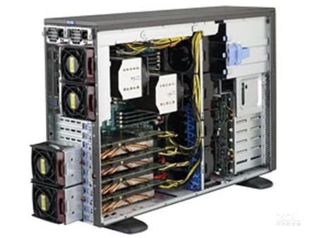 超微GPU SuperWorkstation 7048GR-TR