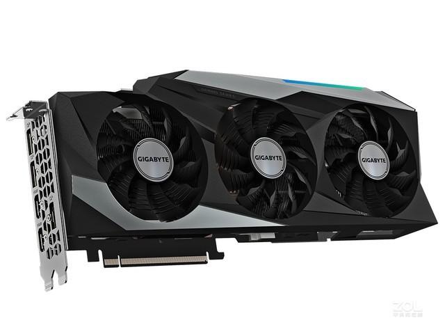 技嘉(GIGABYTE)GeForce RTX 3090 GAMING OC 24G魔鹰