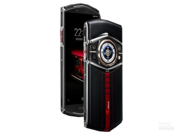 8848钛金手机M6(12GB/512GB/全网通/5G版/超跑限量款)