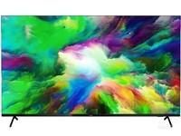 飞利浦75PUF7565仅售6199元 4K纤薄电视