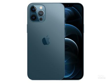 128G版iPhone 12 Pro Max蓝色款仅7499元