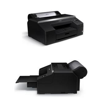 17英寸幅面的桌面级打印机 爱普生P5080