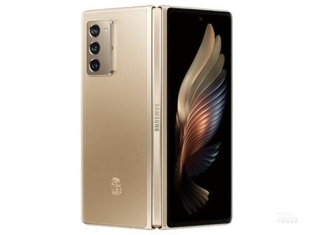 心系系列三星W21 5G手机北京售15999元