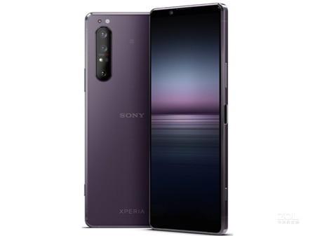 5G智能4K手机 索尼Xperia 1 II青岛热卖