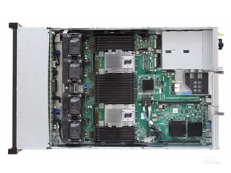 出色扩展能力 华为2288H V5服务器特价