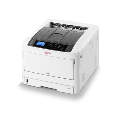OKI C824n济南促销24500元 高质量打印