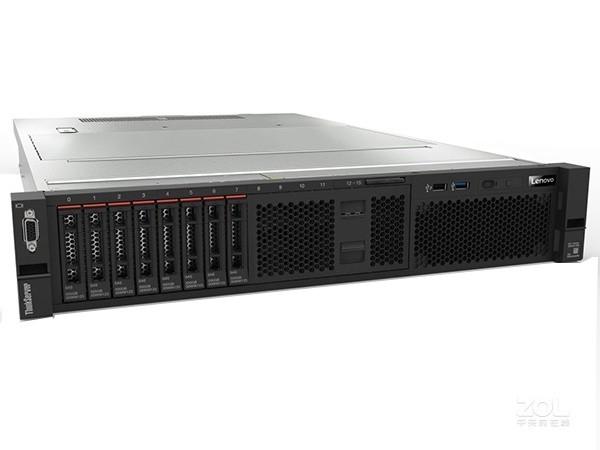 ThinkServer SR588(Xeon Silver 4210*2/16GB/600GB*2)