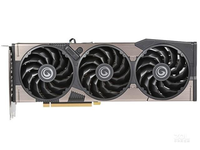 影驰 GeForce RTX 3070 Ti 黑将 OC