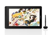 绘王发布Kamvas 16(2021)数位屏,接口升级可连安卓手机