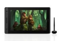 绘王Kamvas Pro 16(2021)升级款上市,搭配PW517无源硬笔