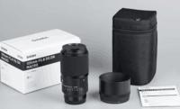 济南新品适马105mm f/2.8 ART仅售5280元