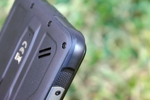 行业首款5G智能终端来了! 遨游A10三防手机评测