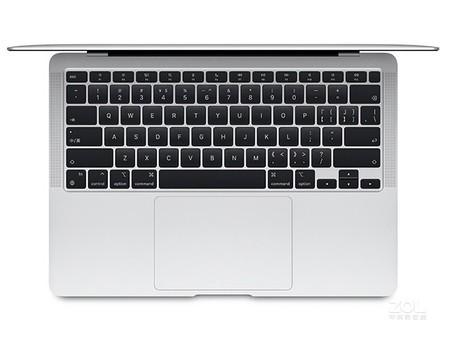 银色苹果Macbook Pro 13-DC2仅需9899元