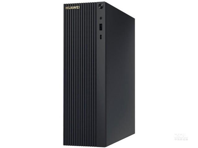 华为台式电脑B515 R5-4600 8+1T HDD