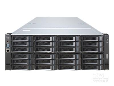 浪潮 NF8480M5(Xeon Gold 6240*4/128GB*10/1.8TB)