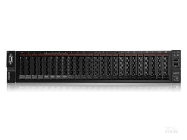 企业选服务器 北京联想SR658含税25699元