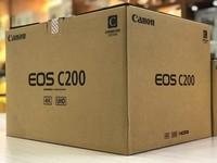 济南佳能EOS C200仅30999元送原装摄像包