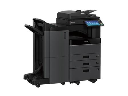 长沙东芝复印机代理商 专业复印机出租