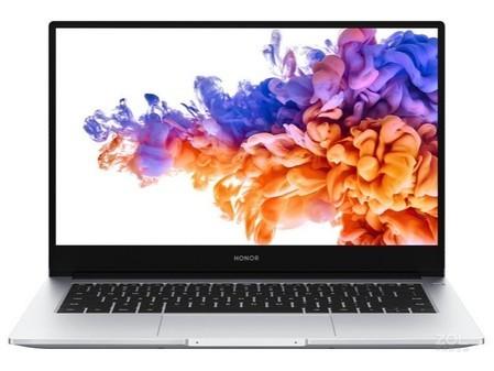 荣耀MagicBook 14 2021哈尔滨促销5499元
