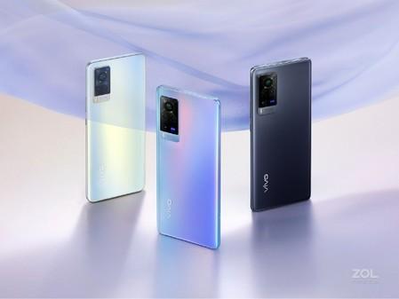12G+256G版本 vivo X60长沙促销价3599元