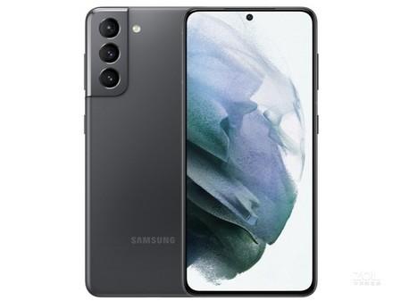 8G+128G版本 三星Galaxy S21仅需4450元