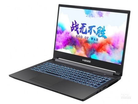 新品上市 神舟战神Z8-CA5NB长沙仅6200元