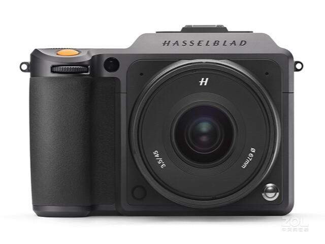 哈苏X1D II 50C