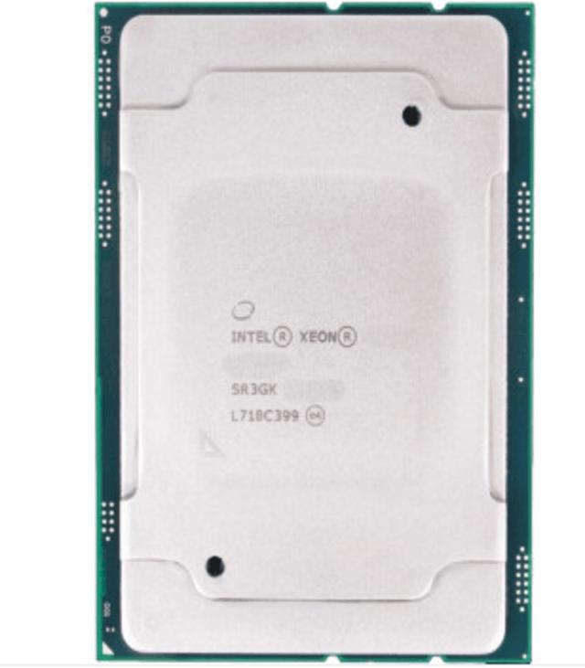 Intel LGA3647银牌4215R