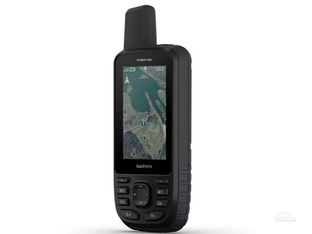 佳明GPSMAP 669s