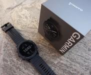佳明tactix delta多功能战术GPS腕表热销