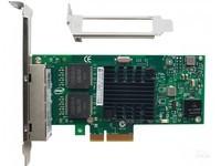 Intel I350-T4V2千兆网卡北京报价1680元