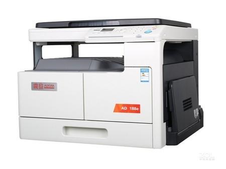 广州打印机维修_复印机租赁打印机出租 震旦AD188en特价