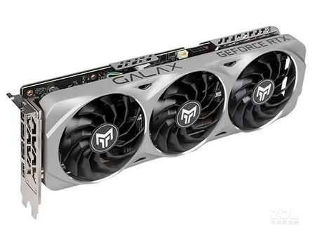 济南影驰GeForce RTX 3060显卡促销