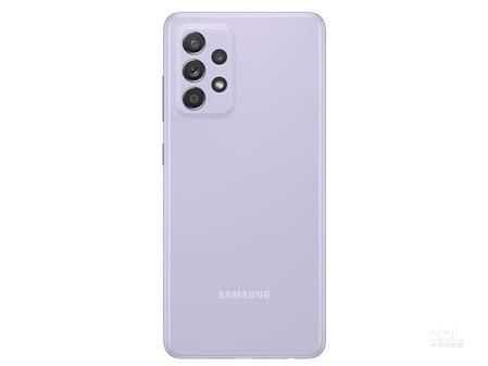 120Hz全视屏 三星Galaxy A52仅售2499元