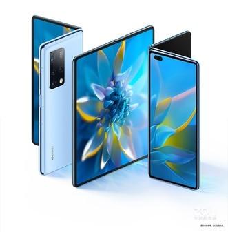 不一样的折叠手机 华为Mate X2 256G售21000元