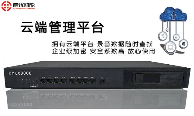 电话录音系统、模拟数字IP电话录音