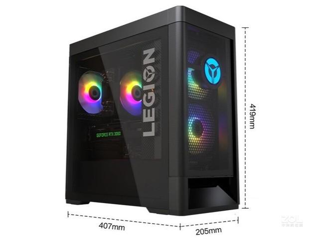 联想 拯救者 刃7000P 2021(R7 5800/16GB/512GB/RTX3060